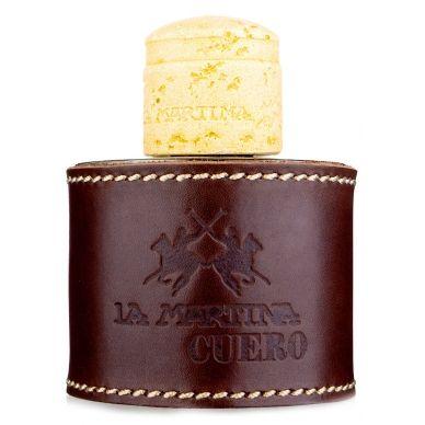 La Martina Cuero woda toaletowa dla mężczyzn http://www.perfumesco.pl/la-martina-cuero-(m)-edt-100ml