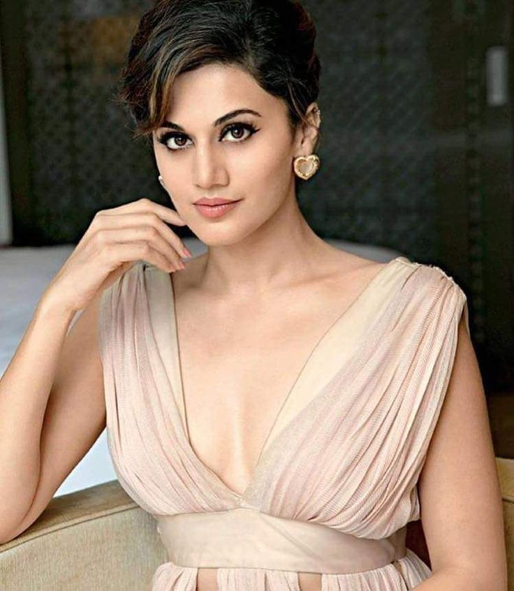 Taapsee Pannu ✾