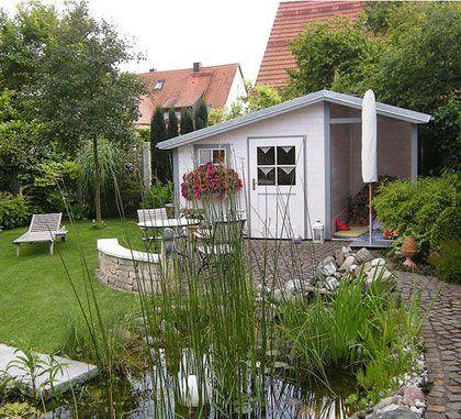 58 best Garten images on Pinterest Balcony gardening, Decks and
