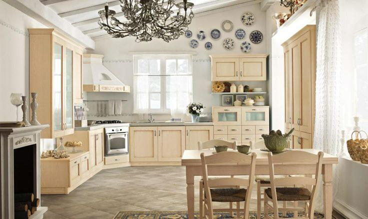Stosa - Cucina Certosa | Cucine | Pinterest