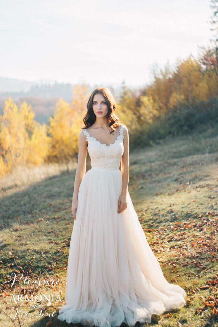 Кружевные свадебные платья - Свадебный салон Орхидея