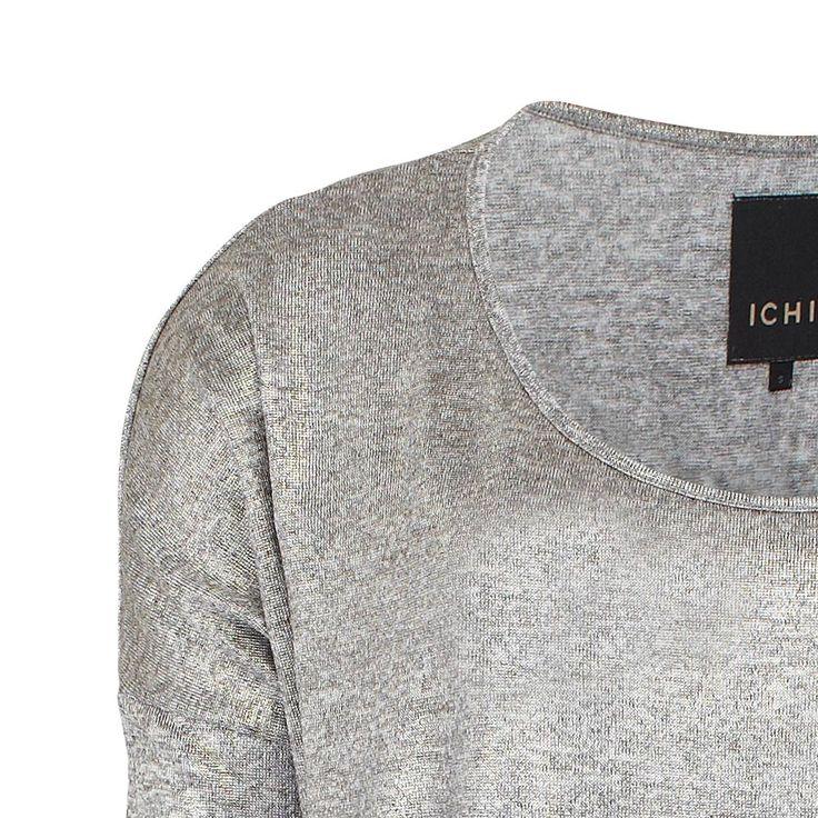 Ichi shirt Kilia   FashionExclusive.nl