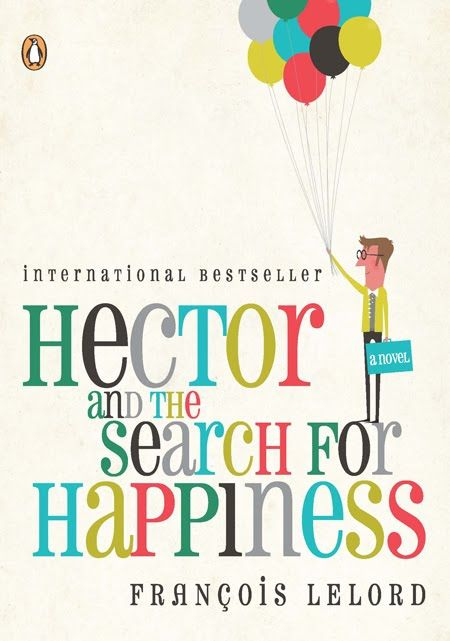 Recommended reads - if you need a sweet, simple, but still thoughtful book, I would pick this any day. a treasureWorth Reading, Book Worth, Search, Happy, Francois Lelord, Simon Pegg, Book Covers, Happiness, Hector