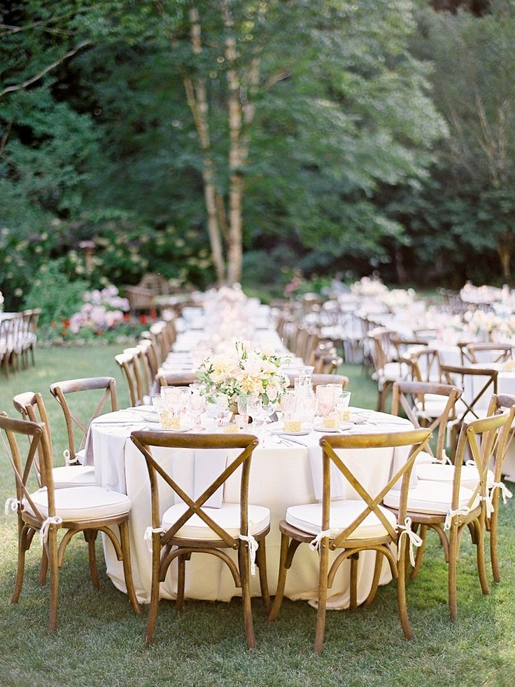 Photography : Coco Tran   Floral Design : Park Floral Design   Coordination : Going Lovely   Venue : Nestldown Read More on SMP: http://www.stylemepretty.com/2016/03/24/dreaming-of-a-fairytale-wedding-in-the-redwoods-look-no-further/