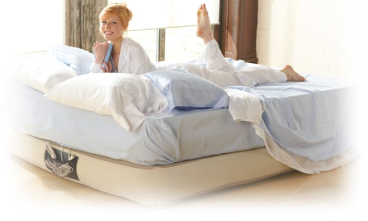 Portable Mattress   A Bed Which You Take Anywhere   Mattress Enthusiast