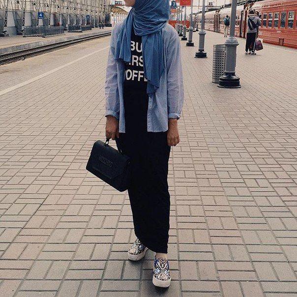 aleksandra hijab style