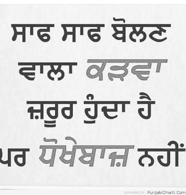 Image result for punjabi quotes