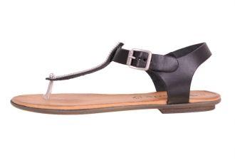 Dámská obuv TAMARIS 1-1-28915-32 BLACK 001