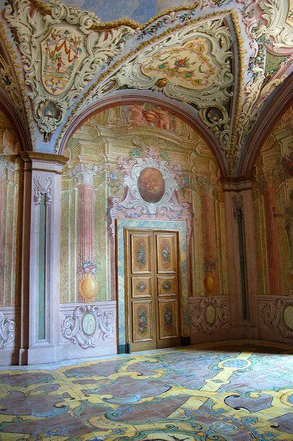 Certosa di San Martino, Naples, Italy.
