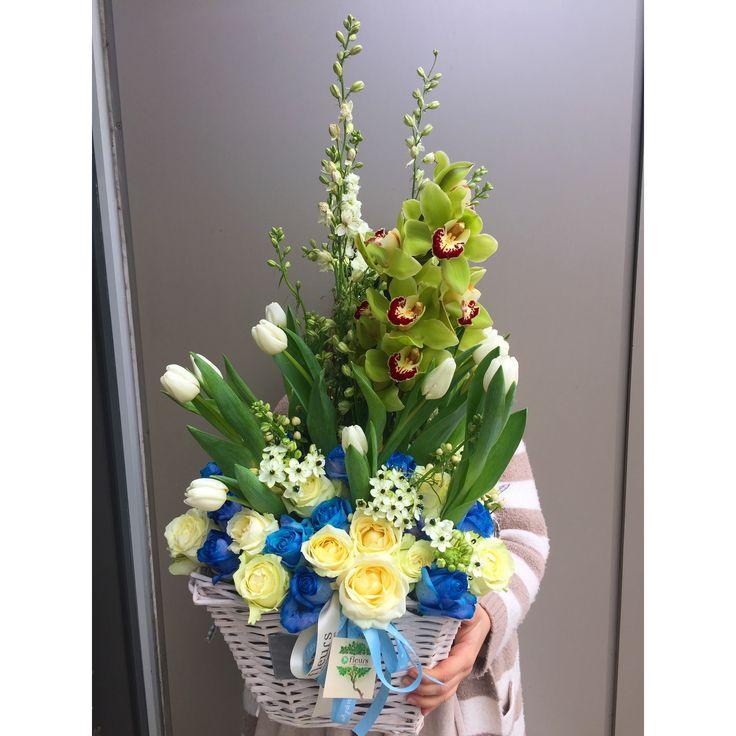 Fleurs Trikala flowershop