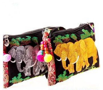 """Купить товарНовый национальный оригинал таиланд слоны женская вышивка ручной работы вышитые плеча старинные сумки в категории Сумки на плечона AliExpress.  ДЕТАЛИ ПРОДУКТА   . 1: """"пусть вы удовлетворены"""" наш принцип обслуживания Возникли проблемы, пожалуйста,"""
