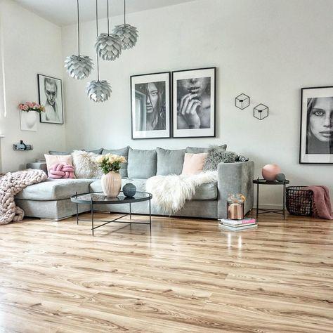 Die besten 25+ Salon gemütlich Ideen auf Pinterest gemütliches - wohnzimmer skandinavisch gestalten