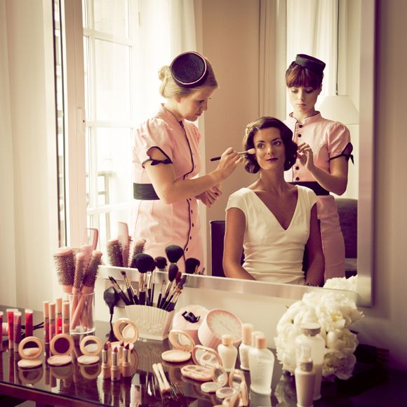Where To Get Makeup Done For Wedding