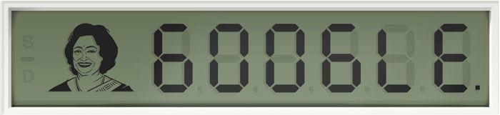 Shakuntala Devi's birthday  https://en.wikipedia.org/wiki/Shakuntala_Devi #google #doodle