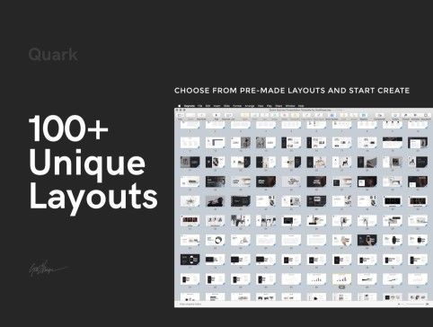 A special keynote template focused on the showcase of products like furniture, decor, jewelry, or handmade crafts. Uncompromising design with powerful features make this product unique. Choose from 100+ unique design slides and start your creation!