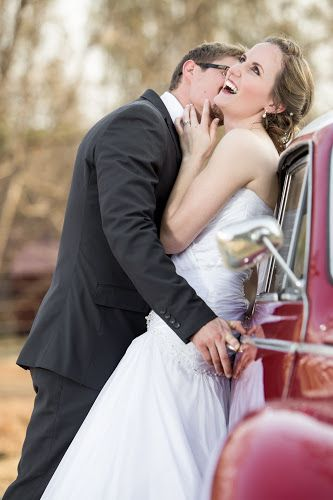 Winter Love by Lodewyk W Goosen-Photography - Wedding Bride & Groom ( love, wedding photography, wedding photographers, wedding, groom and bride, couple, bride and groom, marriage, couples )