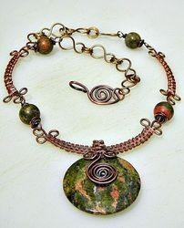 Necklace Gallery - Art -Z Jewelry