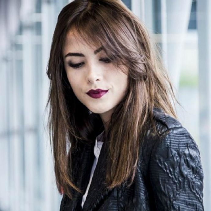 10 batons que marcaram as novelas: Maria Casadevall vai de Diva, da MAC.