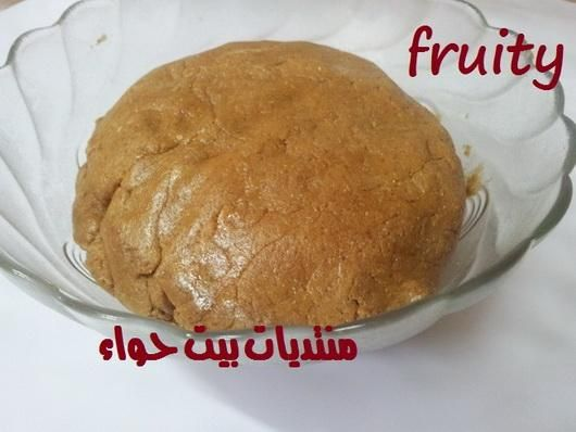 تمرية النفاس Food Fruity Hamburger Bun
