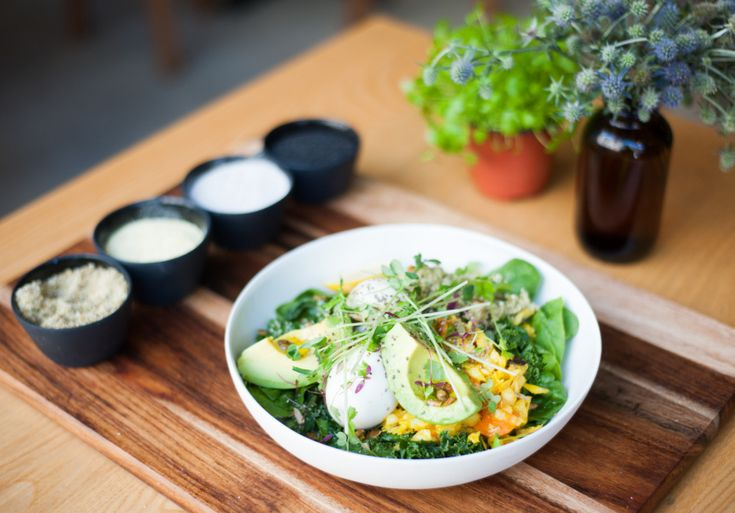 10 of the best salads in sydney