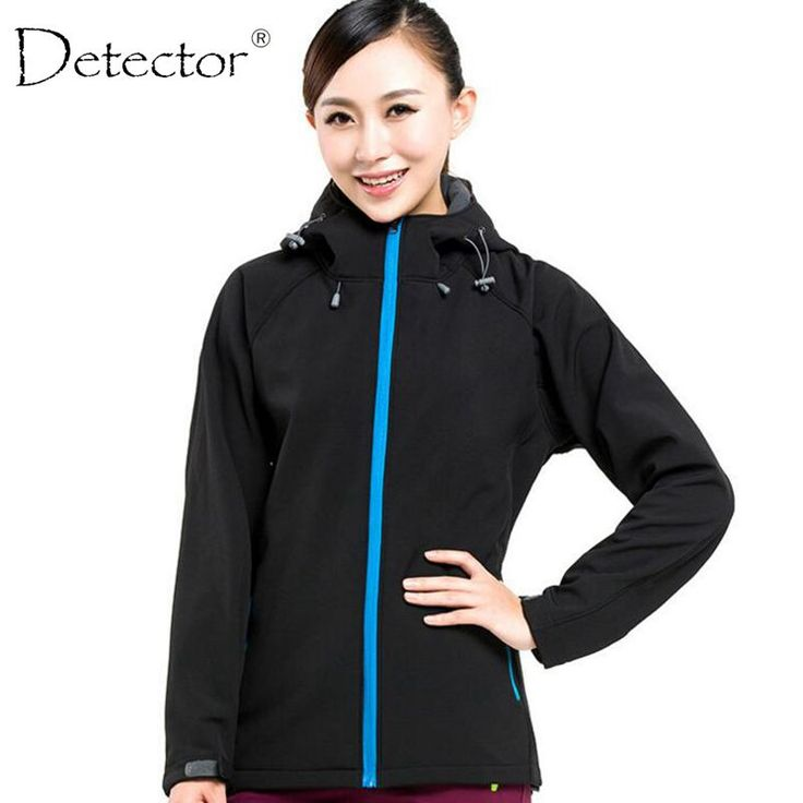 women softshell jacket outdoor running sports Camping & Hiking ladies hiking hunting jacket single jacket windbreaker