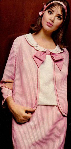 Seventeen 1965 - Colleen Corby