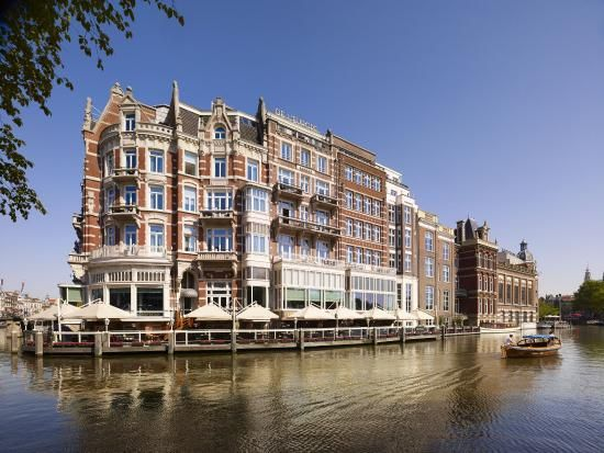 De L'Europe Amsterdam (The Netherlands) - Book on TripAdvisor - Hotel Reviews
