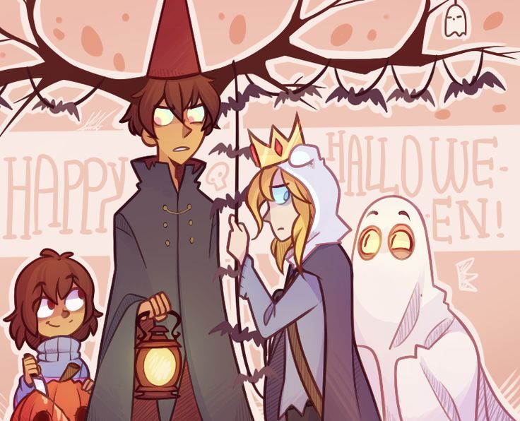 !!! It's Halloween !!! @Anon who suggested Bad End Friends (/ovo)/ by Trash Cass on Tumblr - Tap the link to shop on our official online store! You can also join our affiliate and/or rewards programs for FREE!