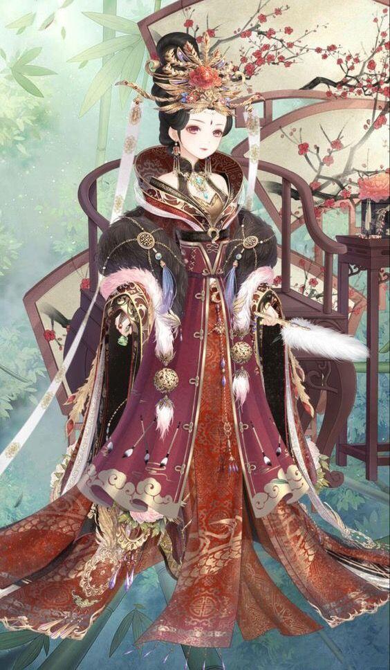 Pin oleh lilclover Lily di Anime Gambar, Desain, Desain