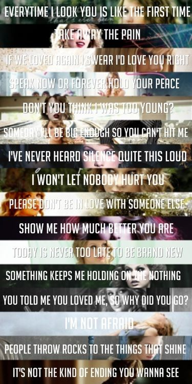 Taylor Swift Speak Now Album <3 @taylorswift .....