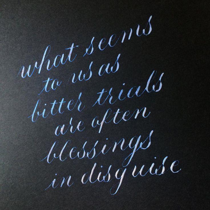 September Mantra   #FinetecPalette • #Finetec • #Copperplate • #CopperplatePH • #CopperplateCalligraphy • #calligraphy • #calligraphyPH