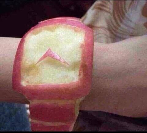 Savings Tip: The Apple Watch doesn't have to expensive!