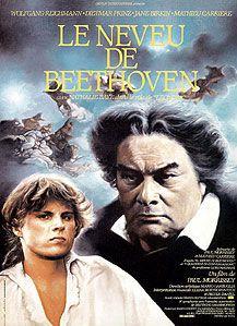 Le Neveu de Beethoven, un film de Paul Morrissey (1985) - Contribution subjective à une mémoire gaie : littérature, cinéma, arts, histoire...