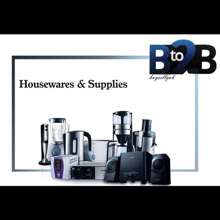 Housewares & Supplies @buysellyab Family #economy undoubtedly will affect #psychological security of family members and thus every citizen of the community.Every family should be act based on their income to #buy #household appliances One way to reduce the cost of the purchase of household appliances is #repair and servicing of their time. The cost of purchased goods can be re-launched after.That's why our specialist team for better activities of producers importers and service provider in…
