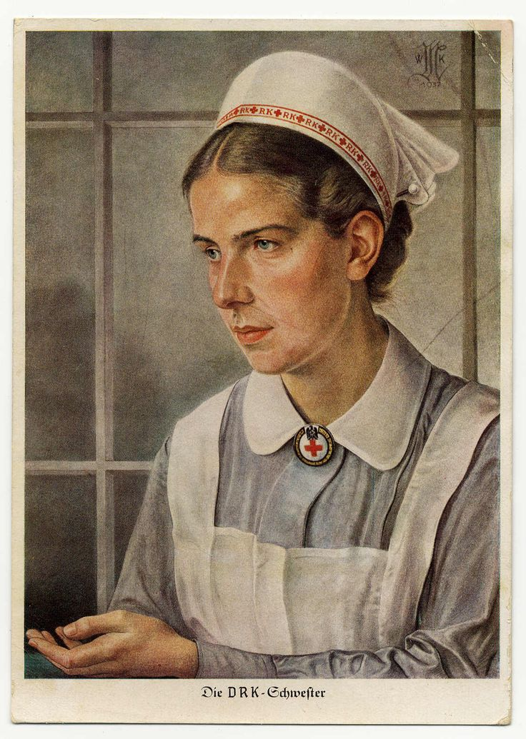 nurse german