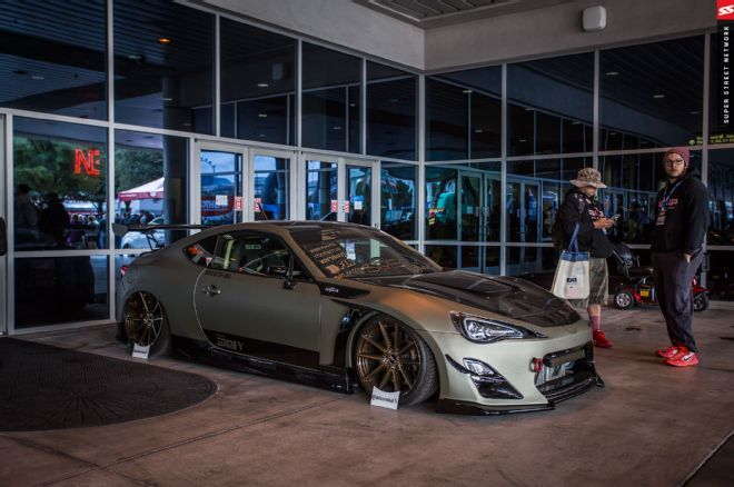 10 Most Questionable SEMA 2015 Builds