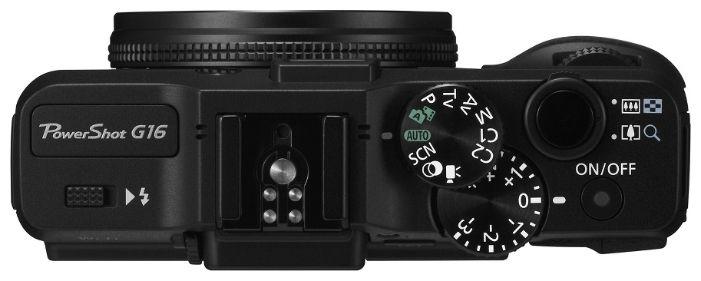 CanonPowerShot G16—Цифровые фотокамеры— купить на Яндекс.Маркете