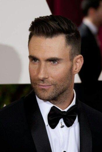 Adam Levine 2015 Oscars