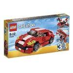 LEGO Creator 31024 Roaring Power $49.99