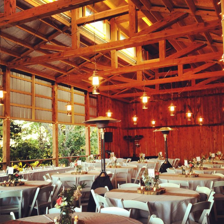 Fraser Valley Wedding Rustic Decorations