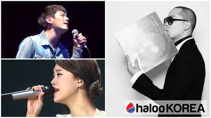 Lirik Lagu Ballad Korea Termellow (3/3) : You From The Same Time