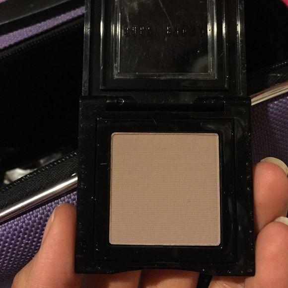 Bobbi Brown Eyeshadow  New, untouched eyeshadow  Makeup Eyeshadow
