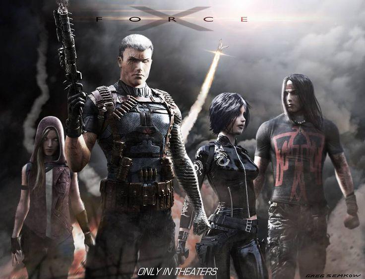 Fox anuncia sus próximas películas, incluyendo dos títulos de Marvel todavía sin confirmar -- El estudio responsable de la exitosa saga X-Men y su más reciente y más exitosa Deadpool, ha realizado algunos cambios en su calendario de lanzamientos próximos.Las películas próximas de 20th Century Fox más esperadas son, evidentemente, grandes secuelas o spin-offs de populares franquicias.Ver también: Las
