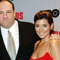 Actriz de 'Los Soprano' debuta como madre