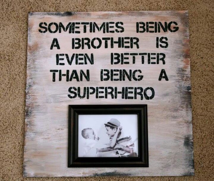 Best 25+ Gifts For Brothers Ideas On Pinterest