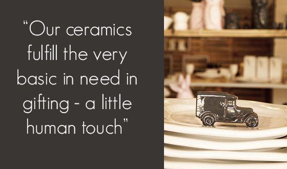 Cool ceramic stuff