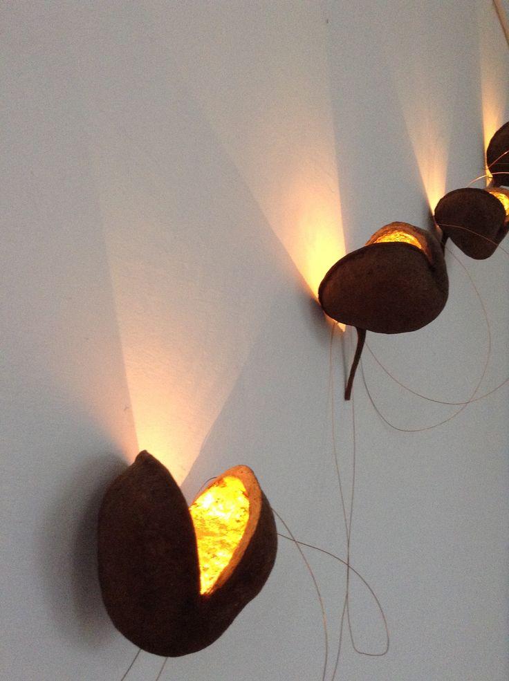 Bandada by Living Lamps