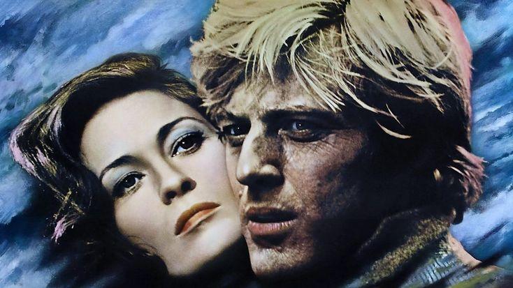 Three Days of the Condor | New Beverly Cinema