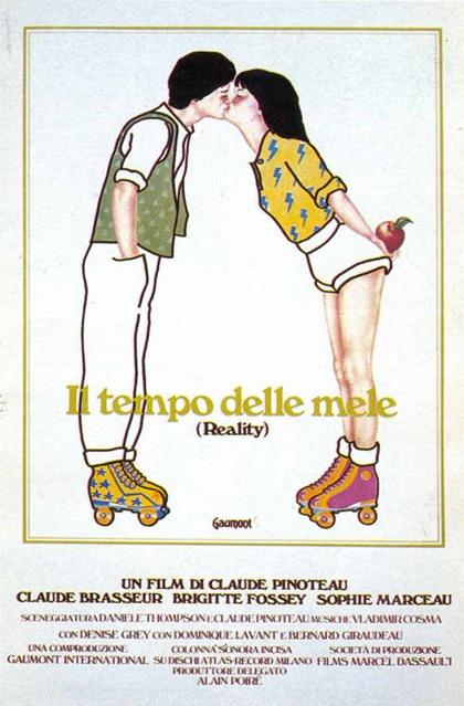 """La Boum"" 1981"