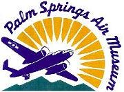 Air museum in palm springs.